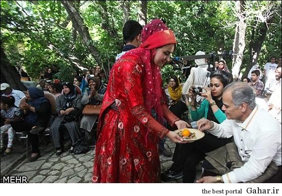 0ui7iszie1s4oxh4y6gd عروسی اصیل شیراز / عکس