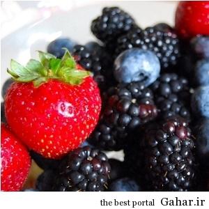 11 رژیم غذایی مناسب برای سلامت پوست و ناخن