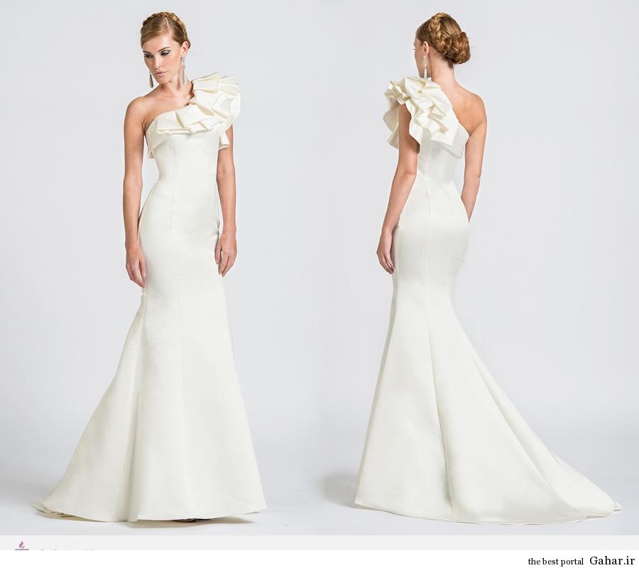 11469 مدل های لباس مجلسی زنانه ی برند Ashley Lauren