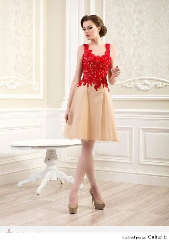 6409 مدل لباس های مجلسی زنانه ی مارک Jeorjett
