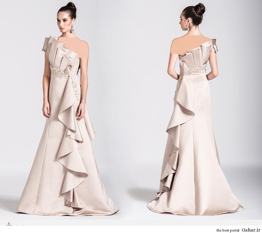 7407 مدل های لباس مجلسی زنانه ی برند Ashley Lauren
