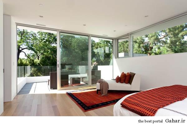 74b18cc9028bc706 2171 w800 h532 b0 p0 modern bedroom نکاتی که هنگام طراحی اتاق خواب باید رعایت کرد