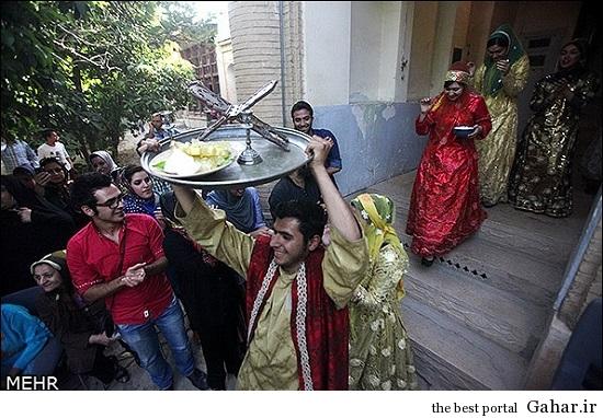 9yqd9w781bfynqne4ikh عروسی اصیل شیراز / عکس