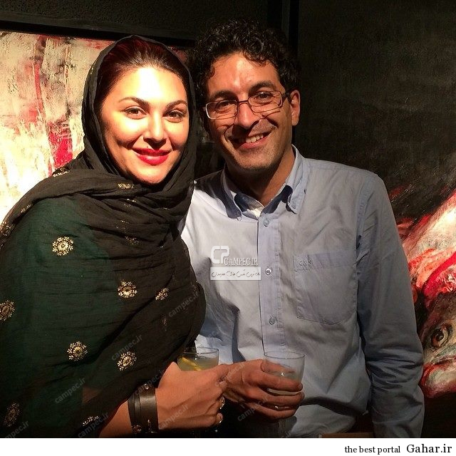 Bazigaran 3136 عکس های جدید بازیگران با همسرانشان (خرداد ۹۳)