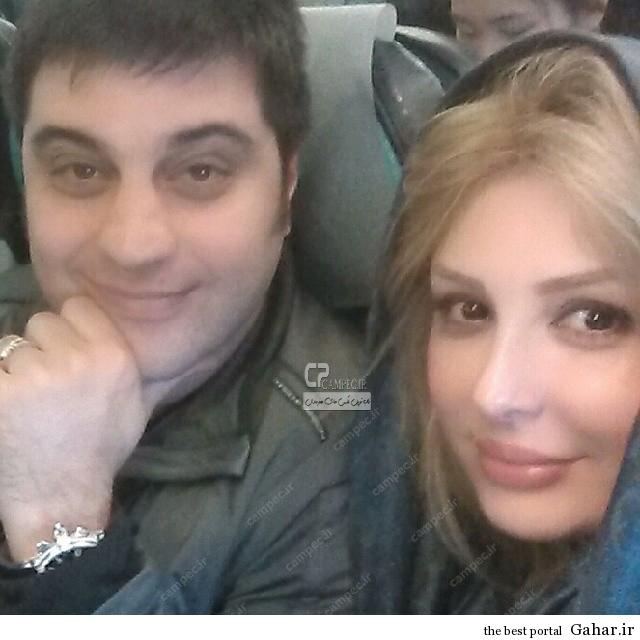 Bazigaran 3138 عکس های جدید بازیگران با همسرانشان (خرداد ۹۳)