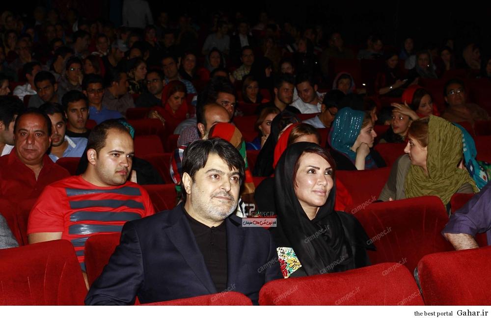 Bazigaran 3141 عکس های جدید بازیگران با همسرانشان (خرداد ۹۳)