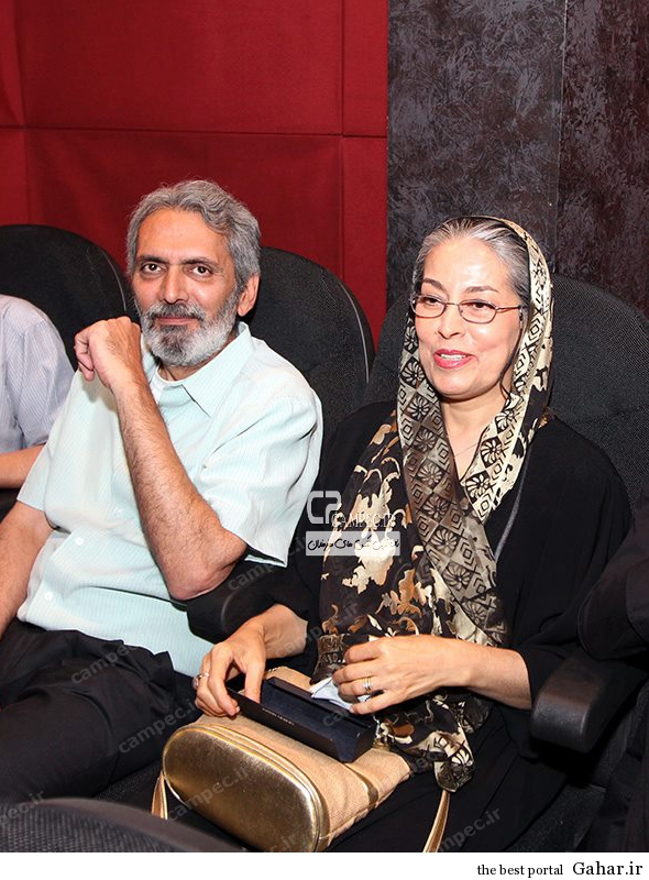 Bazigaran 3143 عکس های جدید بازیگران با همسرانشان (خرداد ۹۳)