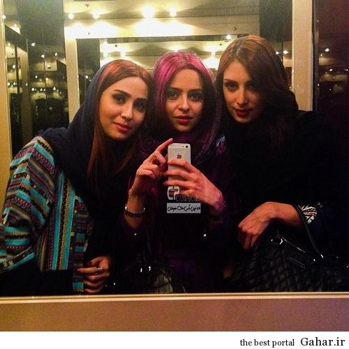 عکس ایرانیها در