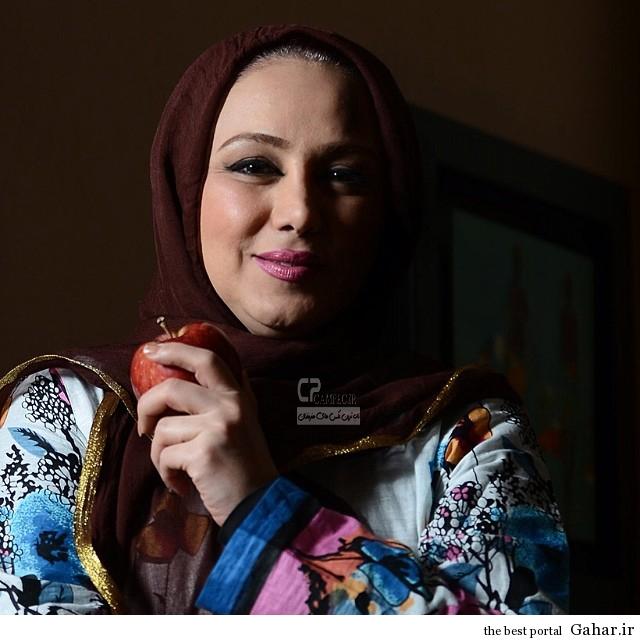 Behnoosh Bakhtiari 98 عکس های جدید بهنوش بختیاری 93