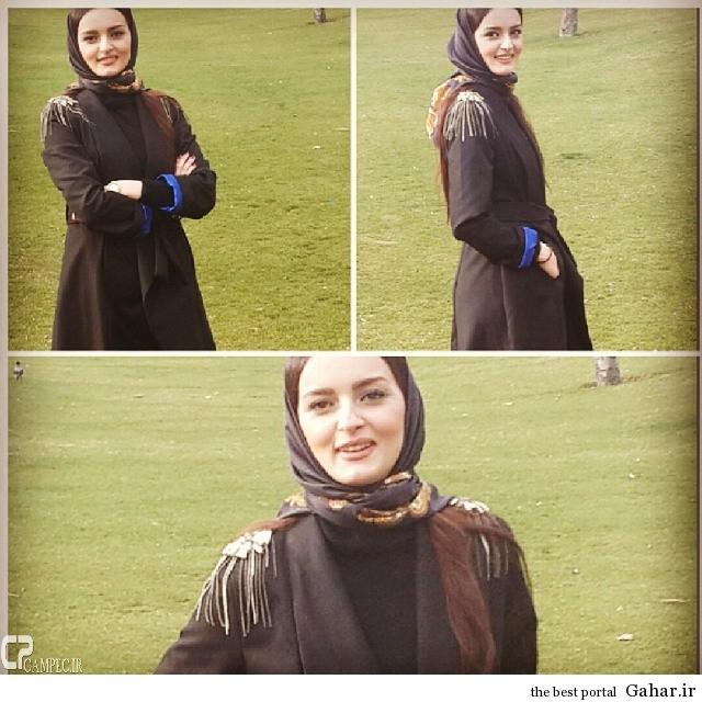 Niloufar parsa 10 عکس های نیلوفر پارسا 93