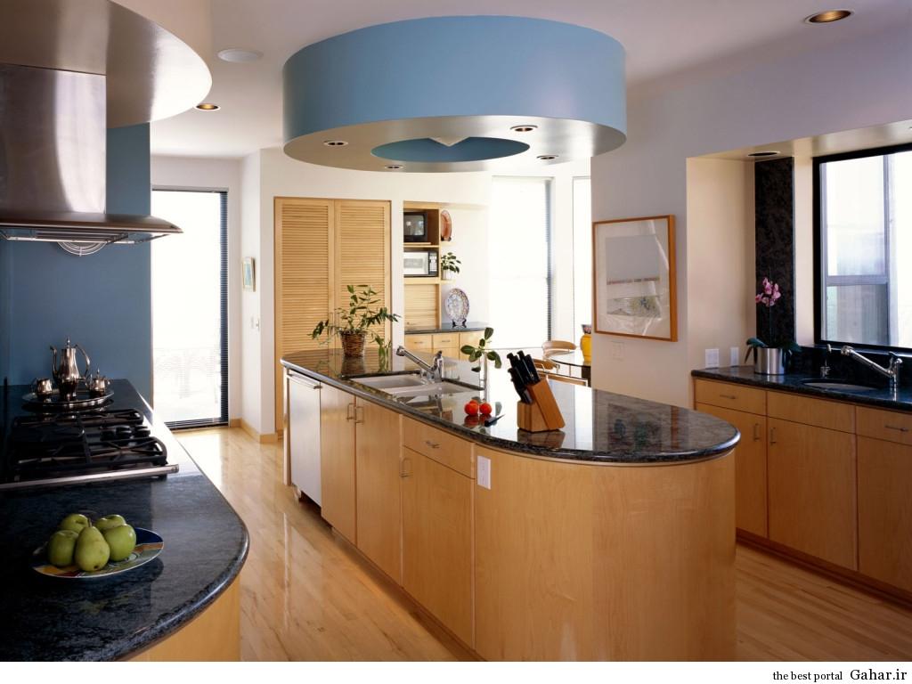 decoration ashpazkhaneh 9 مدل جدید دکوراسیون آشپزخانه مدرن 2014 (2)