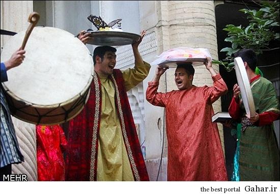 ee26in4mmmuwefoh2hgy عروسی اصیل شیراز / عکس