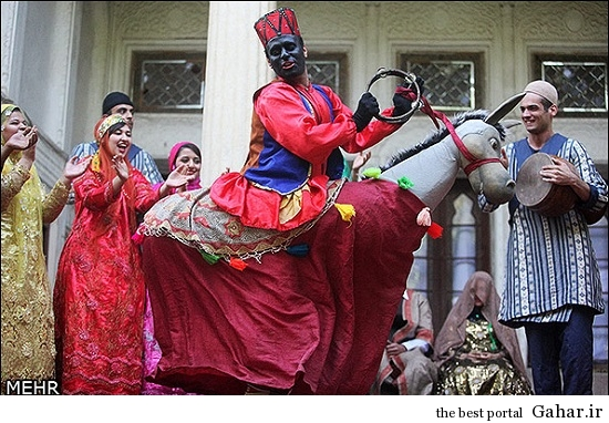 u9512014d526lcvn3lw عروسی اصیل شیراز / عکس