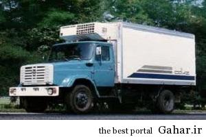 200374 مرگ دو کودک در یخچال کامیون