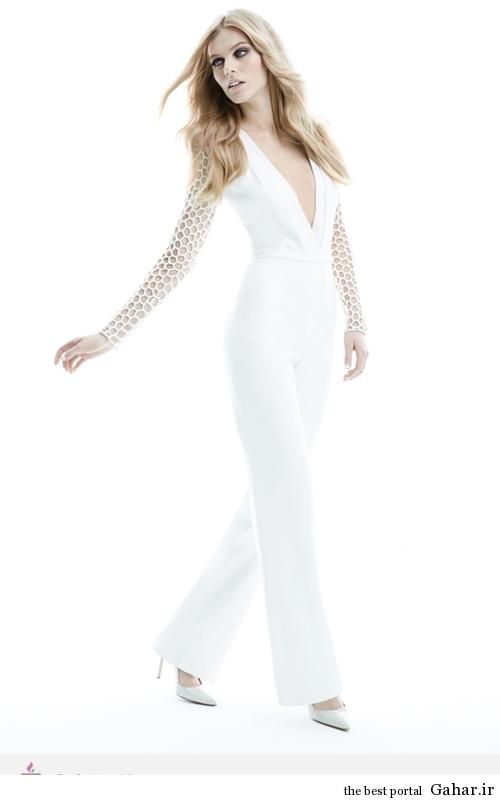 2984 مدل لباس های زیبای جدید زنانه از برند Pamella Roland