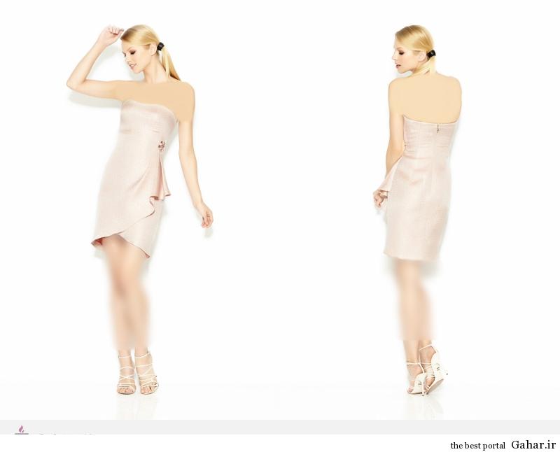 6509 مدل لباس های زیبای جدید زنانه از برند Pamella Roland