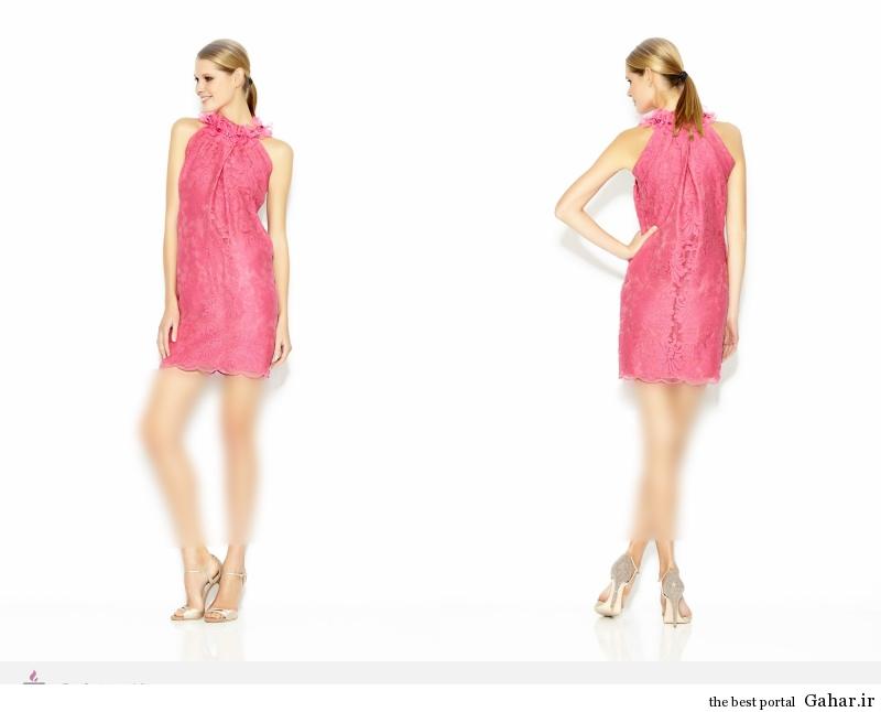 7491 مدل لباس های زیبای جدید زنانه از برند Pamella Roland