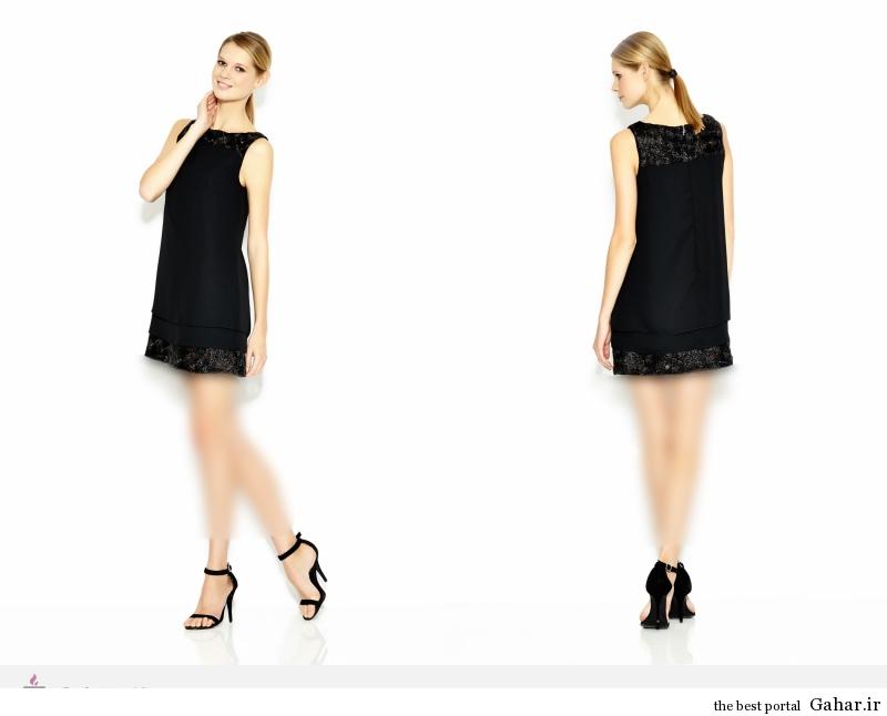 8480 مدل لباس های زیبای جدید زنانه از برند Pamella Roland