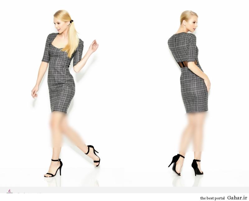 9473 مدل لباس های زیبای جدید زنانه از برند Pamella Roland
