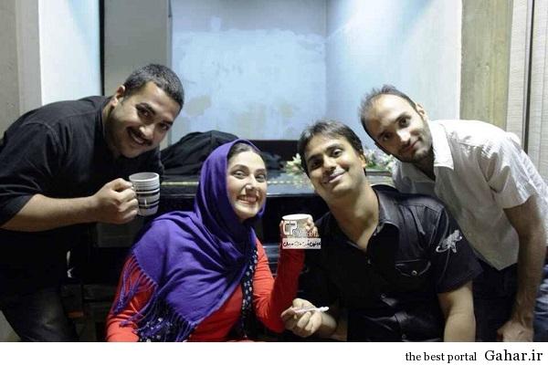 Baran Kosari 51 عکس های جدید باران کوثری خرداد 93