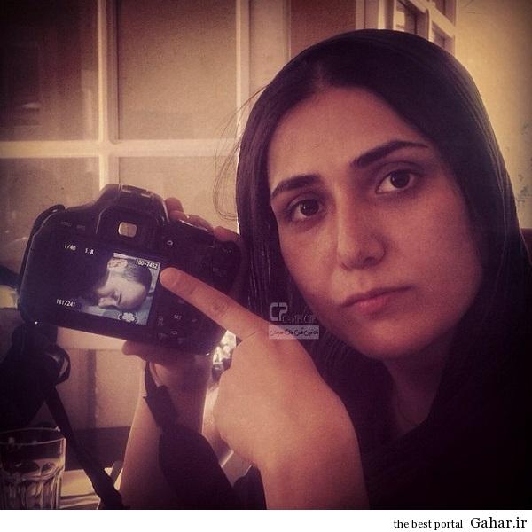 Baran Kosari 53 عکس های جدید باران کوثری خرداد 93