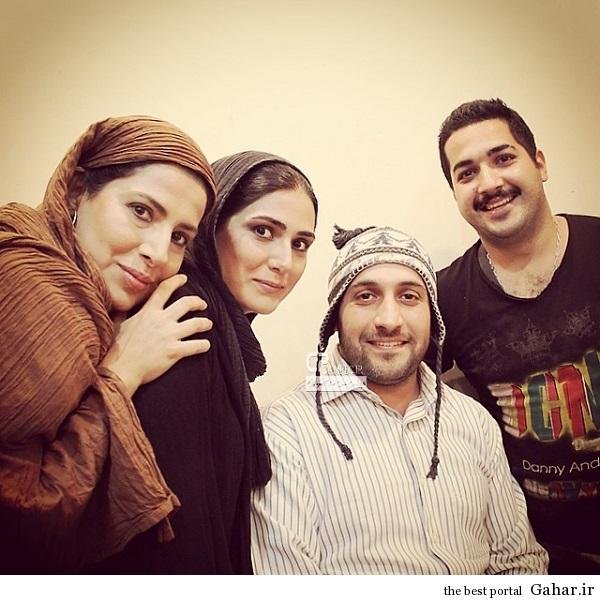 Baran Kosari 54 عکس های جدید باران کوثری خرداد 93