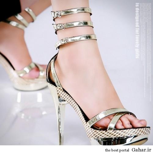 kafsh o sandal 11 www.200model.blogfa.com  مدل کفش و صندل زنانه و دخترانه 2014