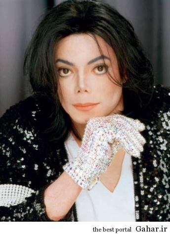 le chanteur michael jackson 344x475 به مناسبت پنجمین سالگرد درگذشت سلطان پاپ مایکل جکسون