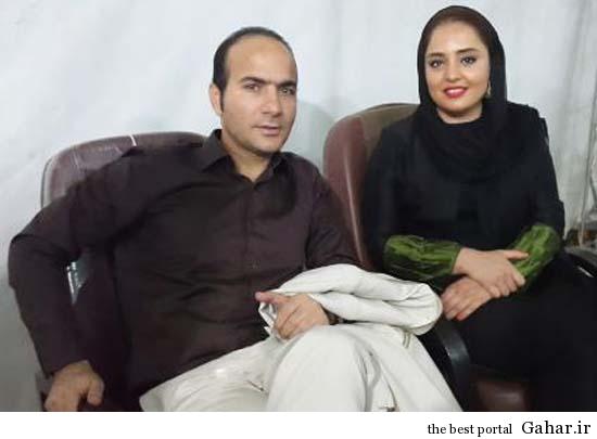 0xknv3tysqfspgxdng8o حسن ریوندی در کنار نرگس محمدی / عکس