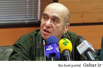 106496 ناراحتی داریوش کاردان از مهران مدیری
