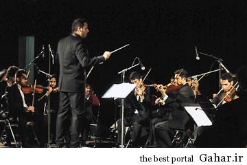 112597 بازار داغ کنسرت به خصوص در کیش و تهران در ماه رمضان