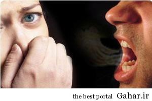 136907 با بوی بد دهان خداحافظی کنید