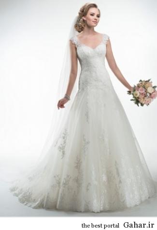 14446 325x475 مدل لباس های عروس ۲۰۱۴ طراحی شده از Maggie Sottero