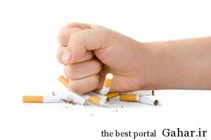 203043 با این خوراکی ها به جنگ سیگار بروید
