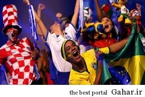 203401 ترین های جام جهانی در یک هشتم نهایی