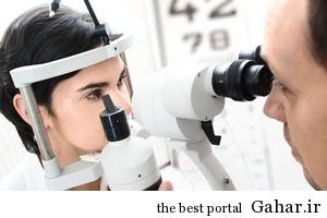 203530 مراقب باشید: شیوع ویروس خطرناک چشمی