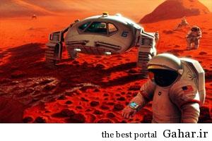 203593 تفاوت یک ایرانی با آلمانی در مریخ