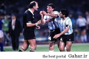 204296 جنجالی ترین بازی جام جهانی