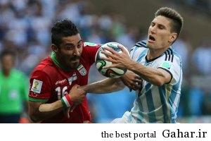 204599 تیم ملی ایران انگلستان و ایتالیا را کنار زد