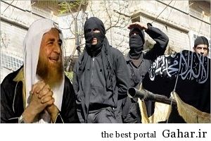 205096 عکسی بدتر از جنایات داعش