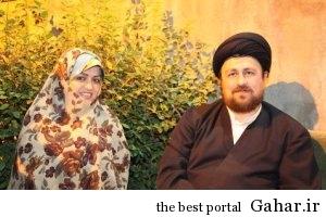 205115 واکنش نوه امام خمینی به خداحافظی علی کریمی!!!