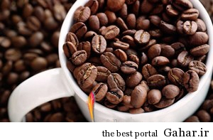 205228 به این دلایل قهوه بنوشید!