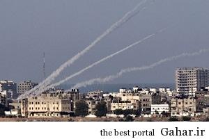 205743 اسرائیل به دام ایران افتاد