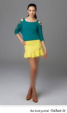 21098 285x475 مدل لباس های مجلسی و اسپرت زنانه ی برند Trimix
