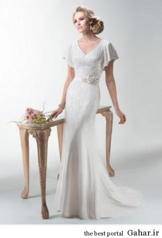 21099 325x475 مدل لباس های عروس ۲۰۱۴ طراحی شده از Maggie Sottero