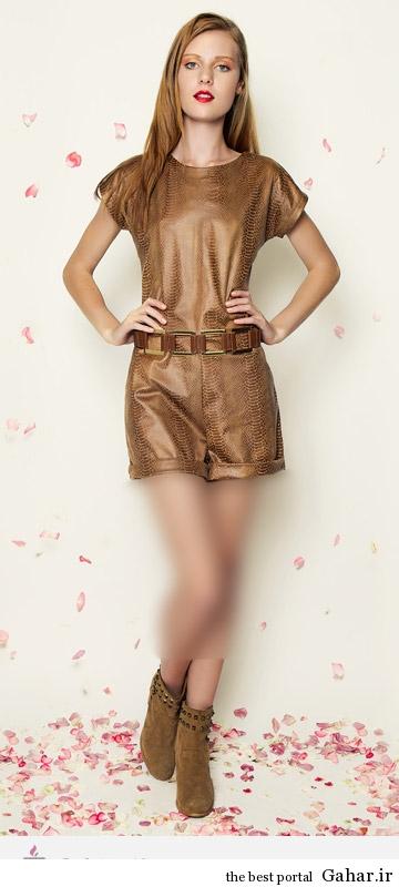 21198 مدل های اسپرت از لباس های زنانه ی برند Angel