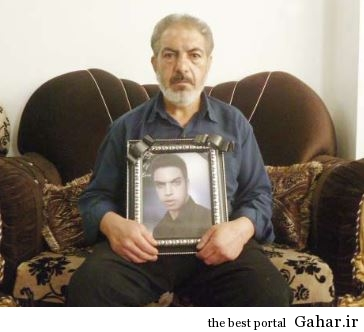 2449892 580 بخشش قاتل پسر 17 ساله در شب ولادت امام حسن (ع)