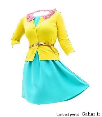 321893 347 لباس های دخترانه مخصوص تابستان