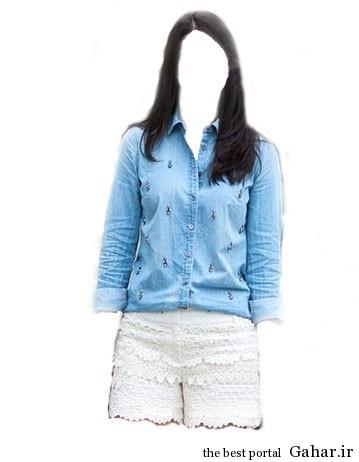 321894 463 لباس های دخترانه مخصوص تابستان