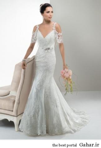 3871 325x475 مدل لباس های عروس ۲۰۱۴ طراحی شده از Maggie Sottero